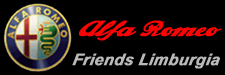 Naar site Alfa Romeo Friends Limburgia