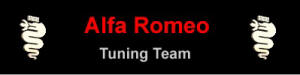 Naar site Alfa Romee Tuning Team