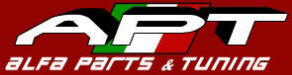 Naar site Alfa Parts & Tuning Spain